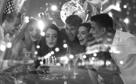 диджей на день рождения в Москве