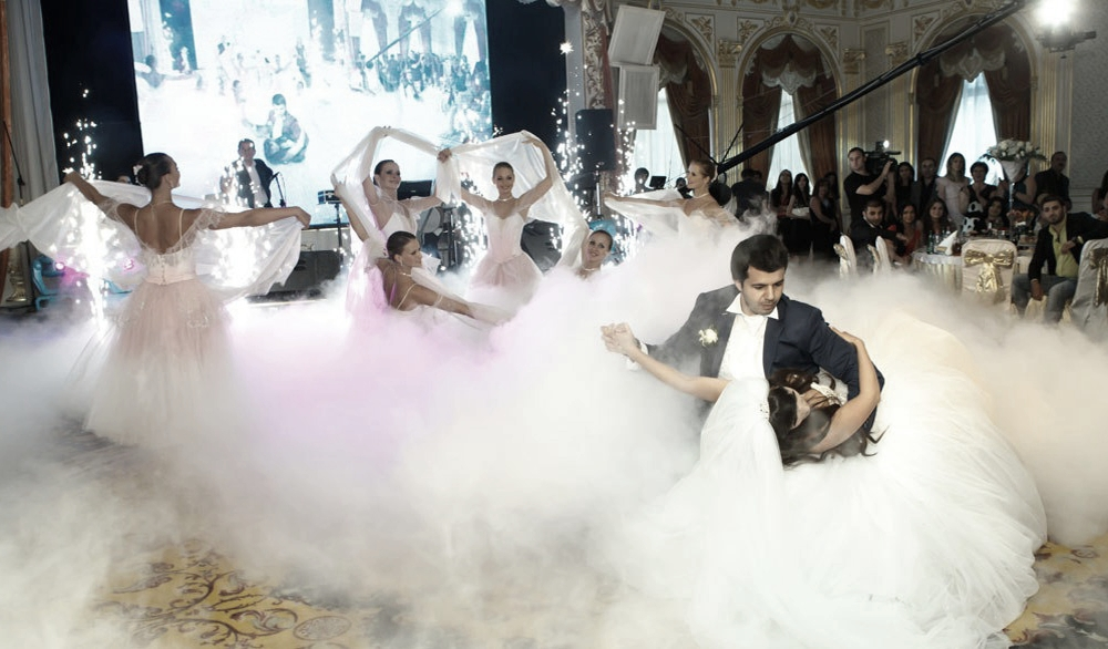 диджей на праздник свадьбу заказ Москва