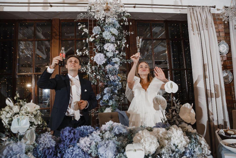 свадебный диджей Москва